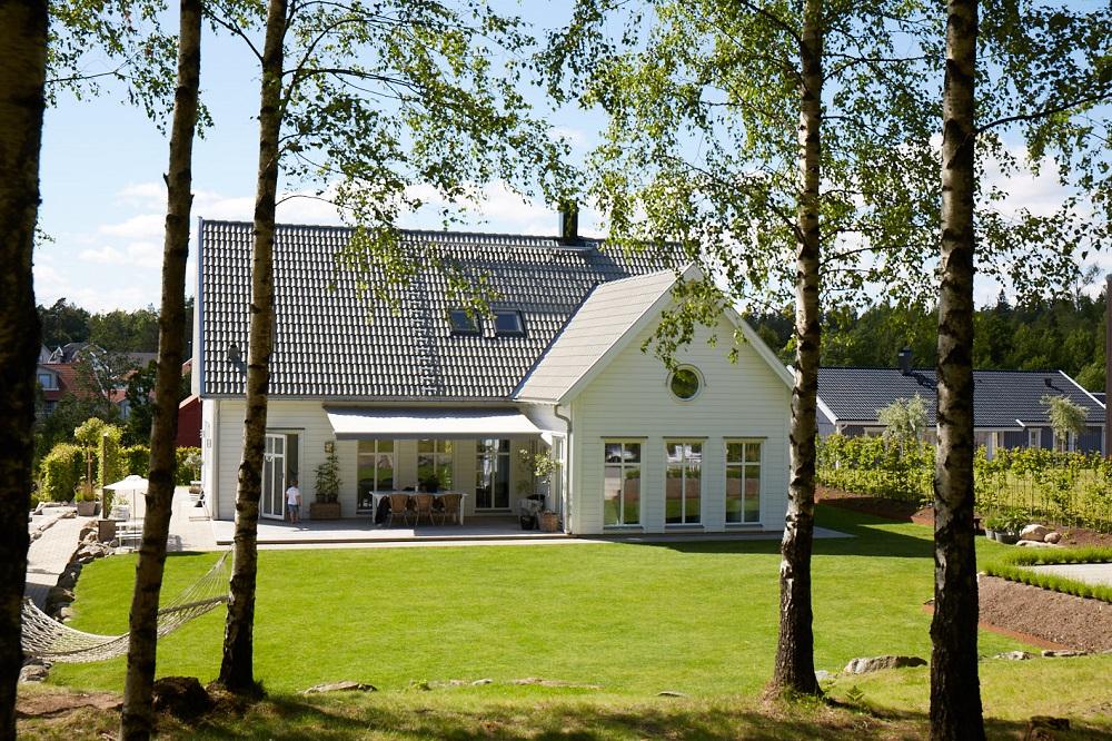 Villa Sjövik