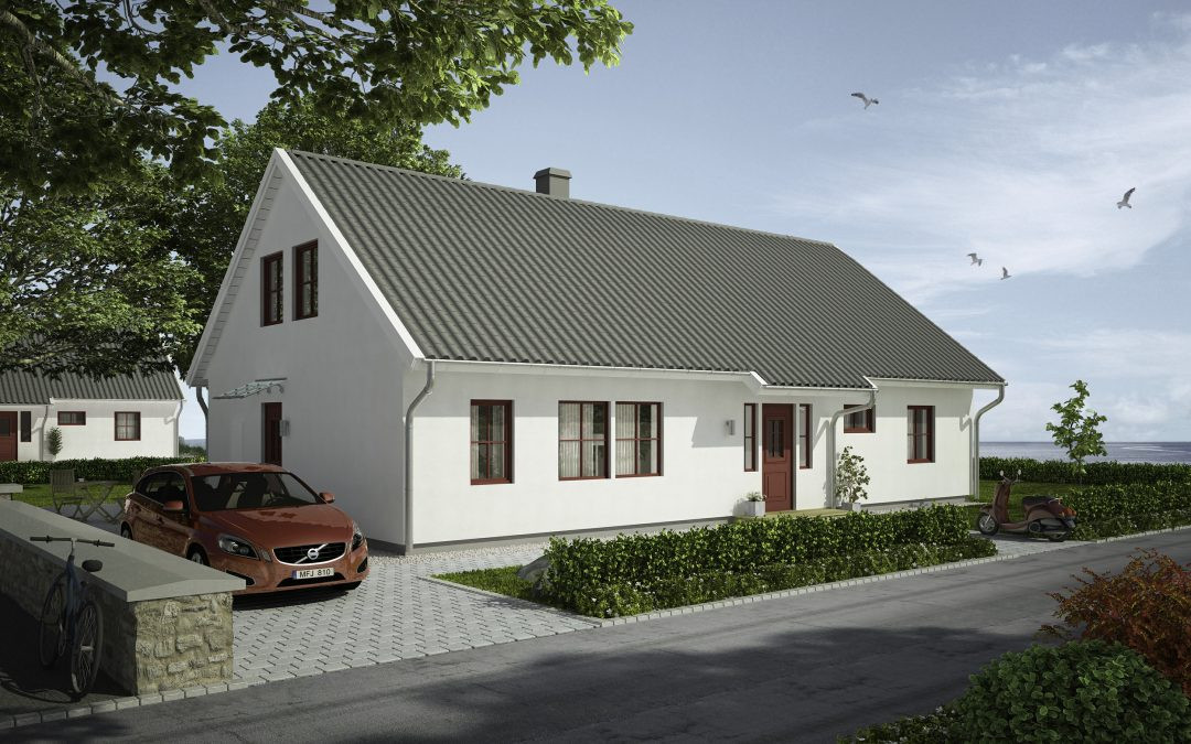 Villa Björkås