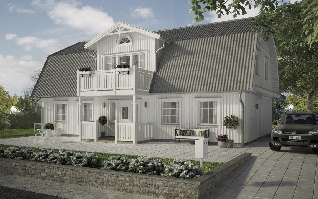 Villa Högalid