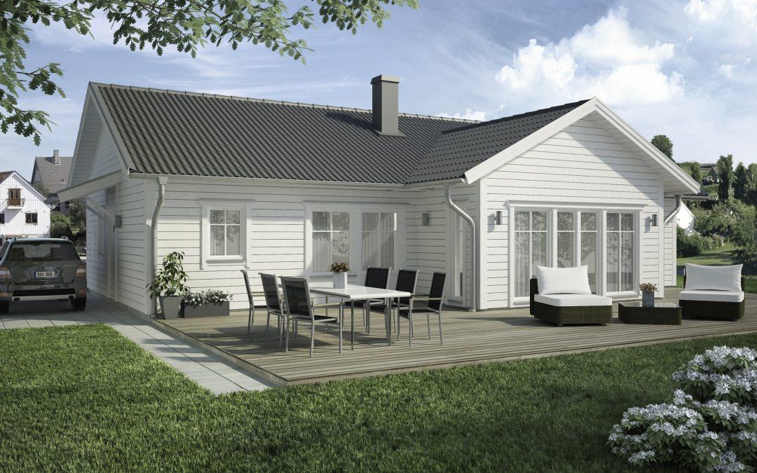 Villa Sandäng