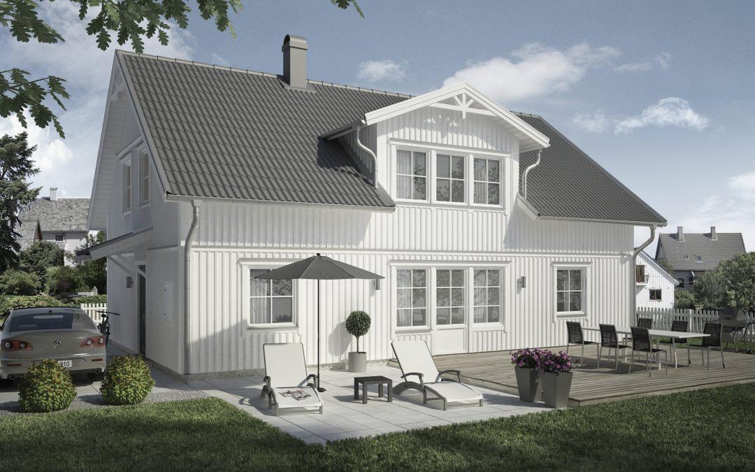 Villa Södergården