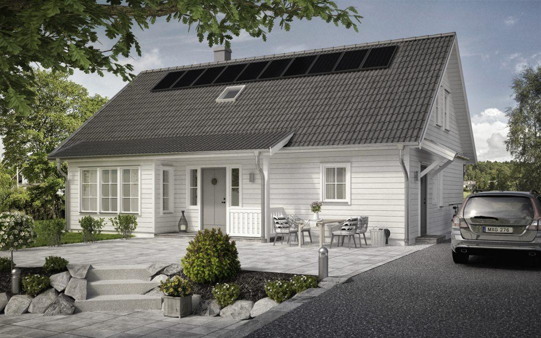 Villa Ekängen
