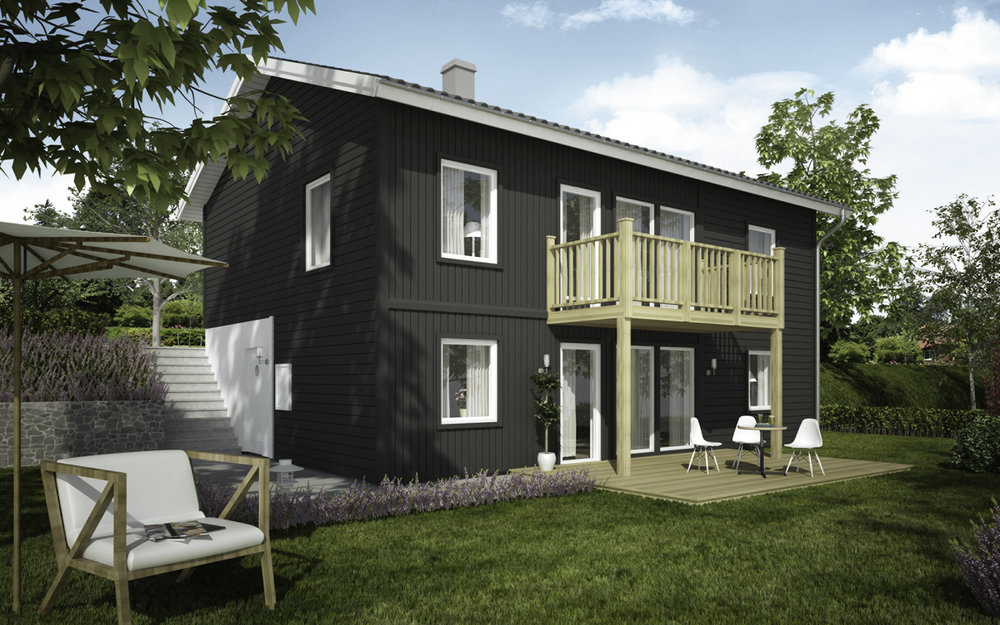 Villa Ekbacken