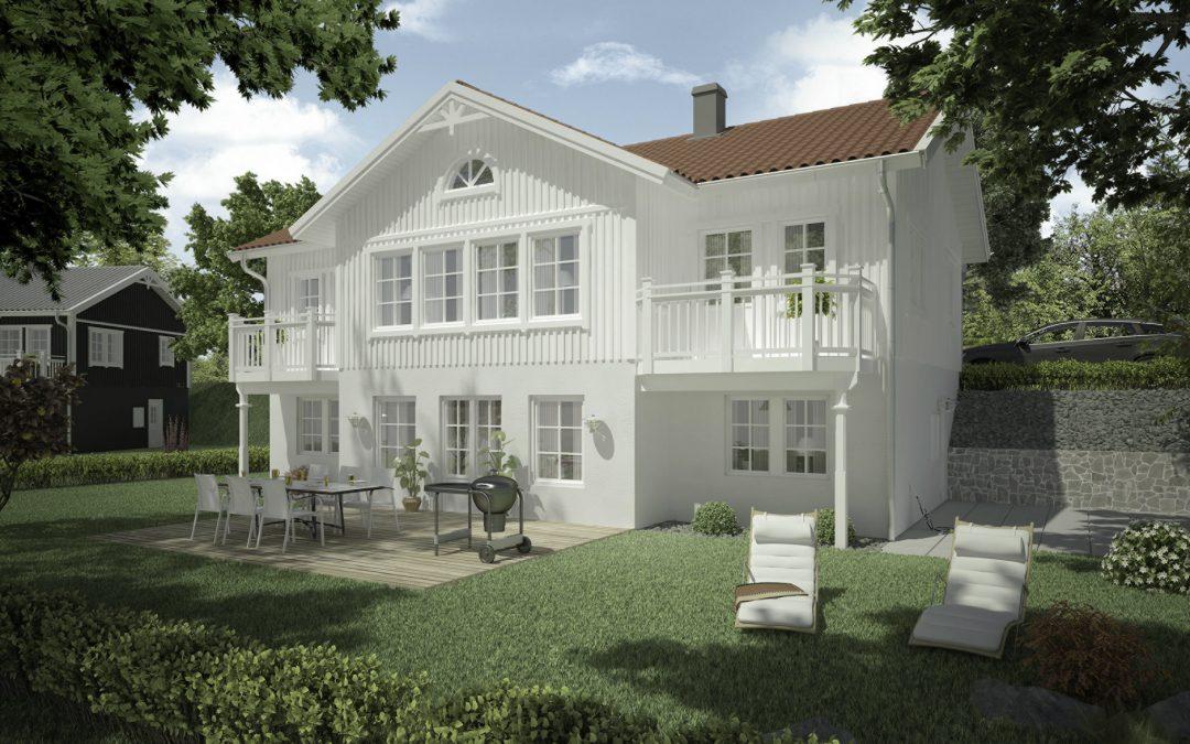 Villa Furuliden