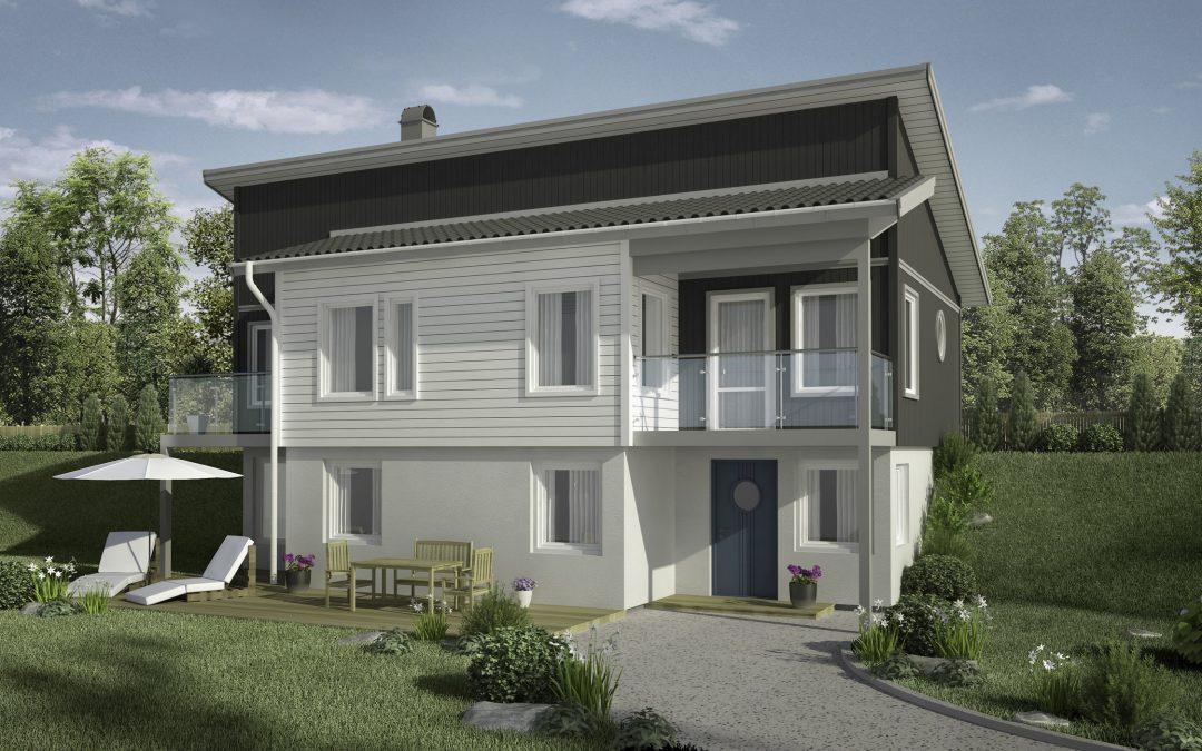Villa Hökåsen