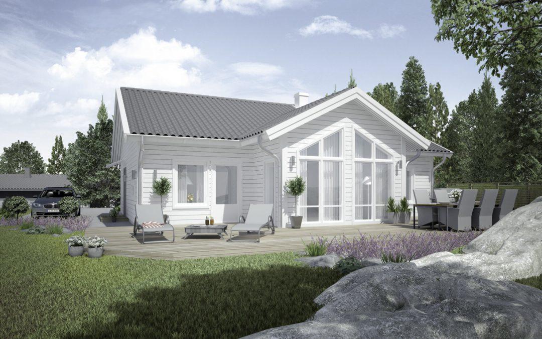 Villa Lodalen