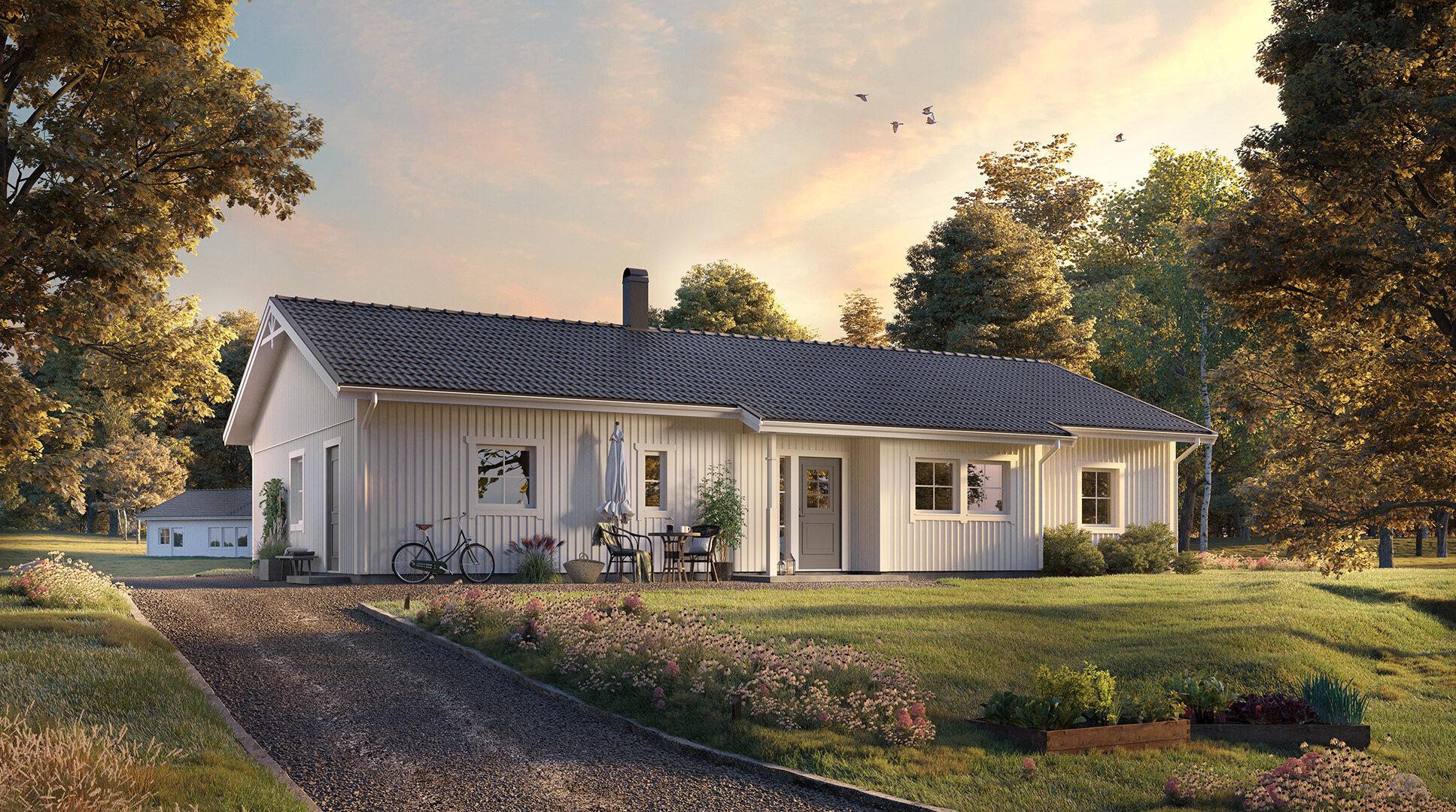 Villa Lövås
