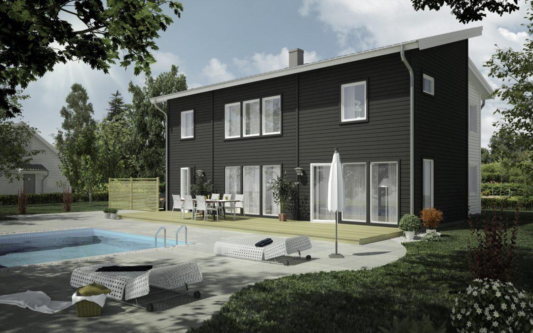 Villa Strömsberg